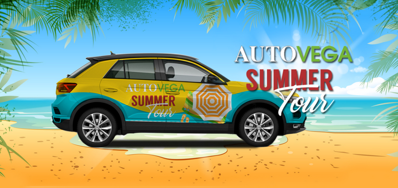 Autovega Summer Tour