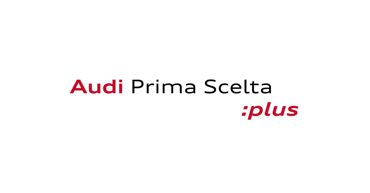 Audi Q2 30 TDI con Audi Prima Scelta :plus