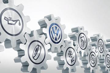 -22% sulle pastiglie freni della tua Volkswagen