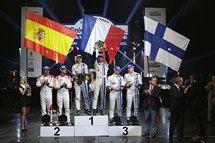 Vittoria doppia per Ogier: titolo Mondiale e Rally di Francia