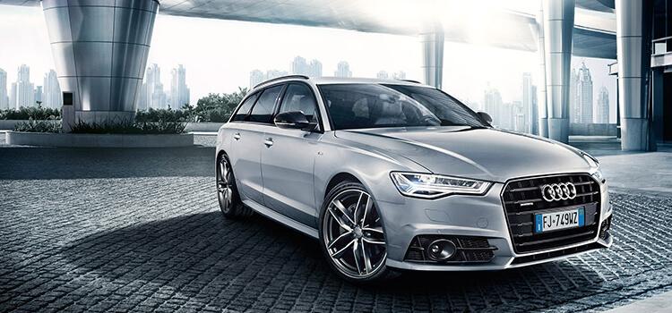Audi A6 Avant da 349 euro al mese con Audi Value