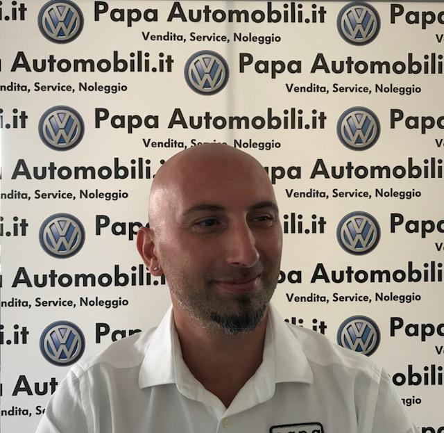 Diego Cazzuli
