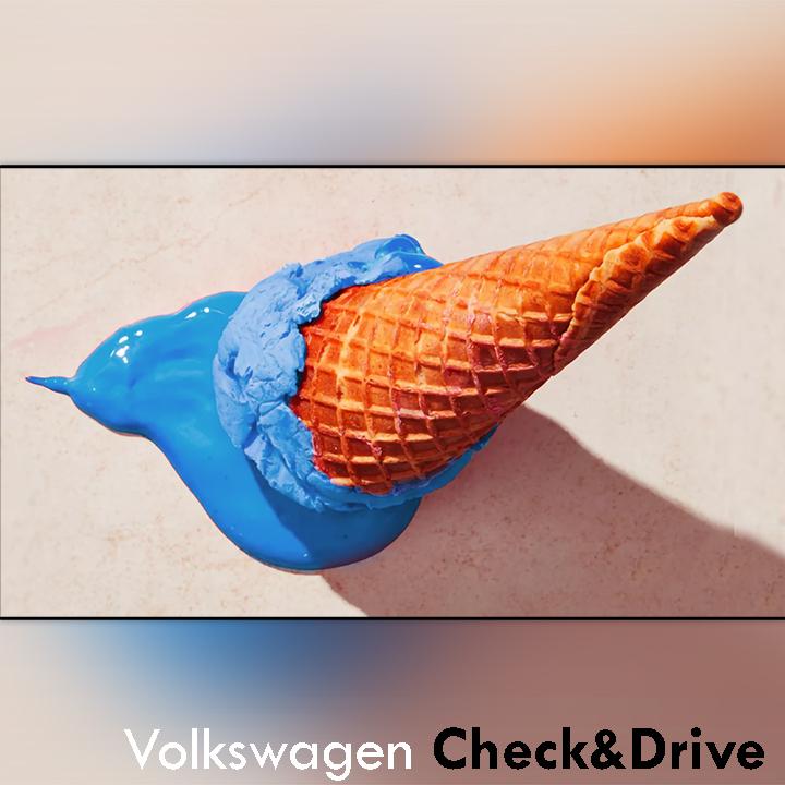 Promozione Volkswagen Check&Drive
