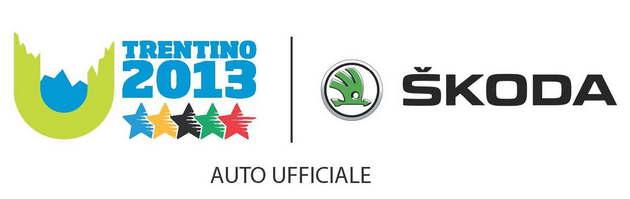 Première nazionale della nuova ŠKODA Yeti alla Winter Universiade Trentino 2013