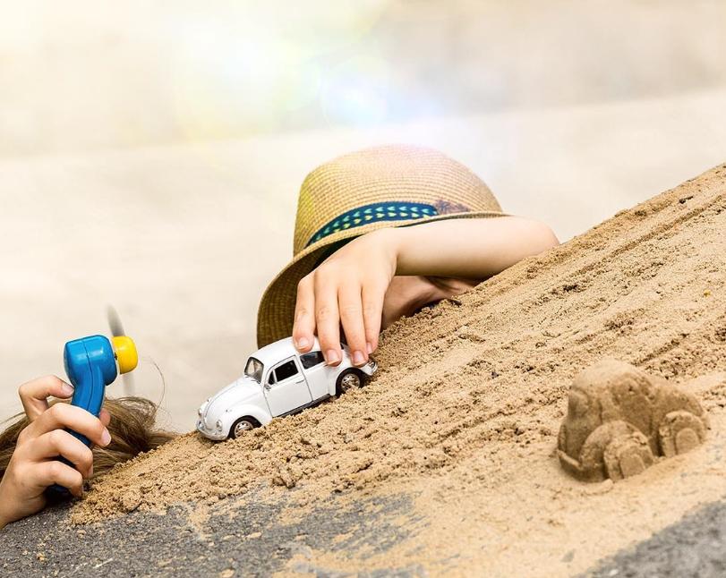Volkswagen Summer Check 2017! Controlli gratuiti e fino al 20% di sconto su ricambi e lubrificanti!