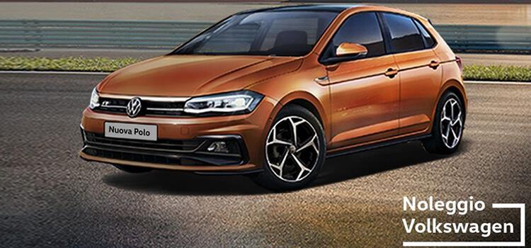 Volkswagen Polo! in offerta a Noleggio lungo termine a € 199 al mese con tutto incluso