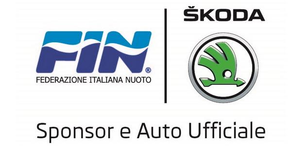 ŠKODA è Sponsor e Auto Ufficiale F.I.N.