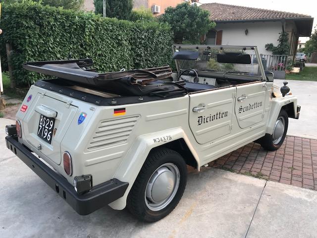 VW PESCACCIA