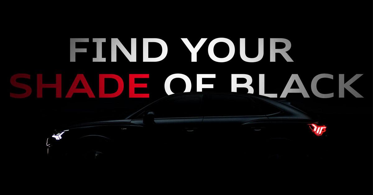 Black Week Audi