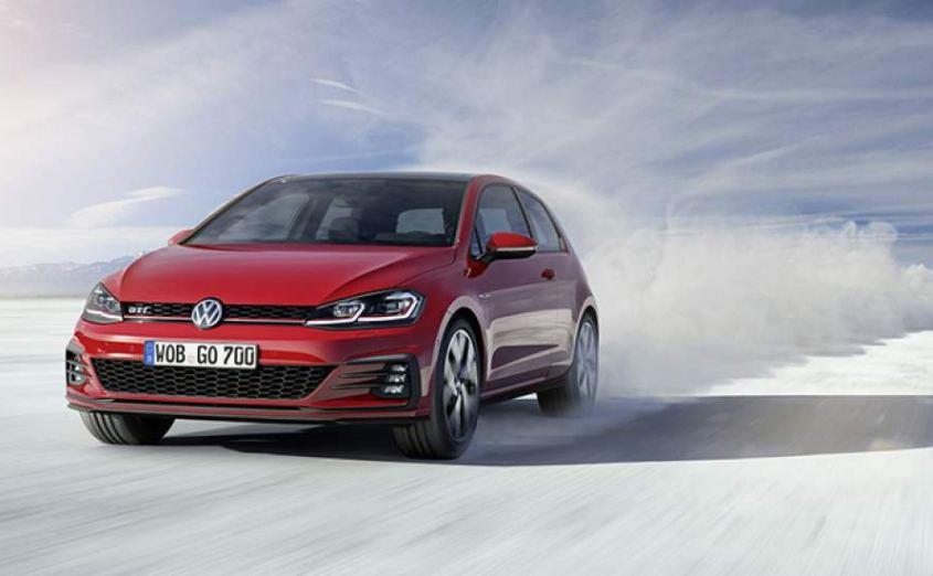 Volkswagen, arriva la nuova Golf ibrida diesel