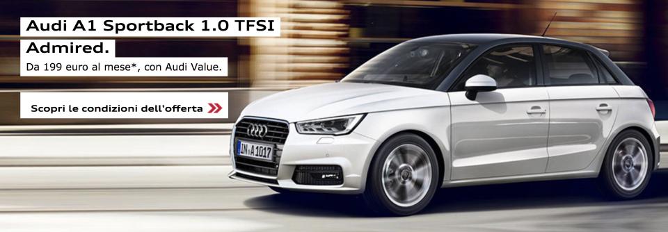 Mandolini - Audi A1