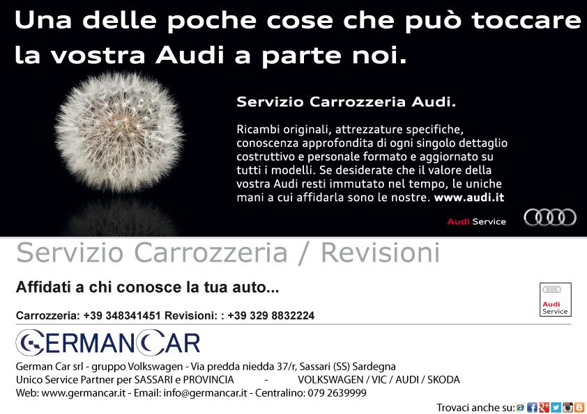Servizio Carrozzeria / Revisioni - Scegli un centro ufficale Volkswagen / Vic / AUDI / SKODA
