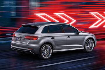 Audi A3 e-tron con finanziamento a tasso 0 ed extra vantaggio fino a € 3.000